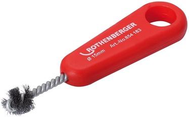 Birste vara cauruļu tīrīšanai Rothenberger Internal 15mm