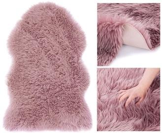 AmeliaHome Dokka RUG/AH Carpet Orchidhaze S 75x150cm