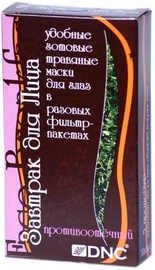 DNC Herbal Mask For Area Eye Antiedemic 10x2g