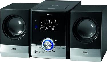 AEG MC 4461