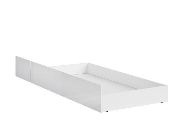 Коробка Black Red White Holten Bed Drawer White