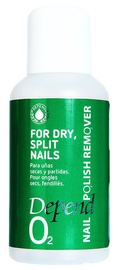 Depend O2 Nail Polish Remover Dry Nails 35ml