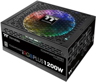 Thermaltake Toughpower iRGB PLUS 1200W Platinum