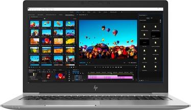 Nešiojamas kompiuteris HP ZBook 15u G5 2ZC29ES