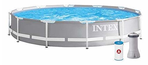 Intex Frame Pool Set Prism Rondo 366cm 26712GN
