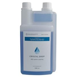 Pieno sistemos valymo skystis Crystal Drop 1 l