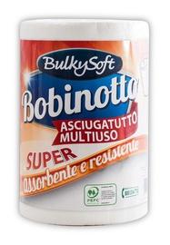 Bulkysoft Paper Towel 300 Sheets 23x16cm White