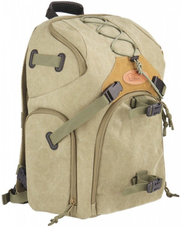 BIG Kalahari Kapako K-71 Backpack Beige