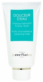 Veido kaukė Jeanne Piaubert Doucer D'eau Purity And Radiance Cleansing Mask, 75 ml
