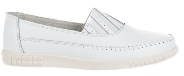 Vinceza Shoes 49189 White 40/7