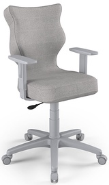 Entelo Office Chair Duo Grey Size 6 DC18