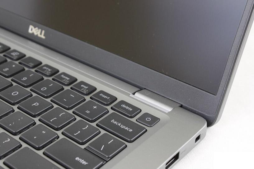 """Dell Latitude 7410 14"""" N016L951015EMEA Silver"""
