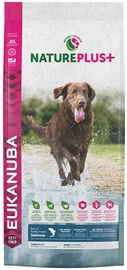 Eukanuba Nature Plus Adult Large Breed With Salmon 14kg