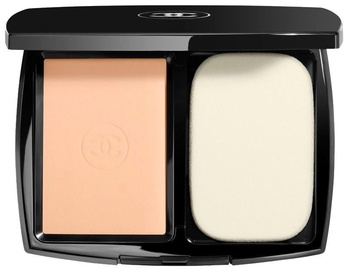 Chanel Le Teint Ultra Tenue Ultrawear Flawless Compact Foundation SPF15 13g 42