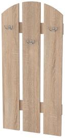OEM Wall Hanger V-1 Sonoma Oak