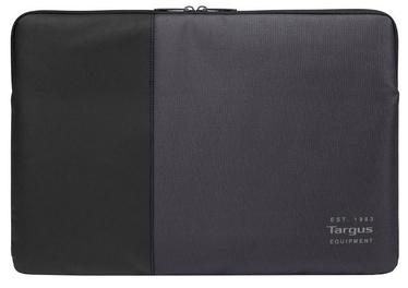 "Targus Notebook Sleeve For 15.6"" Black/Ebony"