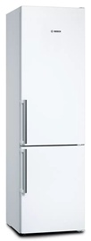 Bosch KGN39VW35 Refrigerator White