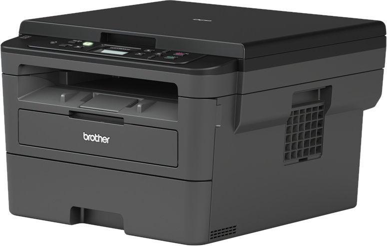 Многофункциональный принтер Brother DCP-L2532DW, лазерный