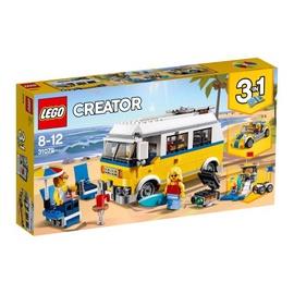 KONSTRUKTOR LEGO  CREATOR