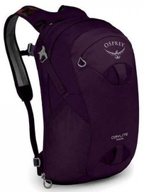 Osprey Backpack Daylite Travel Amulet Purple