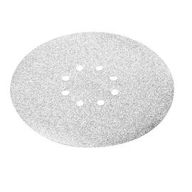 Шлифовальный диск Industry, P240, 225 мм, 1 шт.