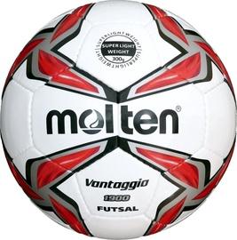 Futbolo kamuolys Molten F9V1900-LR
