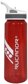 Rucanor Bottle 800ml 501 Red