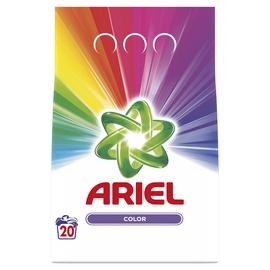 Skalbimo milteliai Ariel Color, 20 skalb./ 1,5 kg