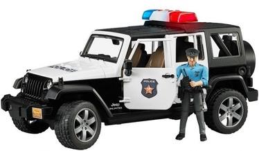 Žaislinis policijos automobilis Bruder 2526
