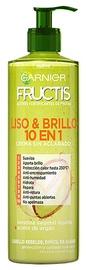 Garnier Fructis 10in1 Smooth & Shine Leave In Cream 400ml