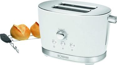 Bomann TA 3005 CB White