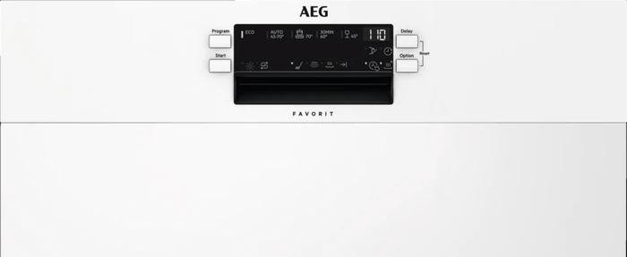 AEG FEB52600ZW