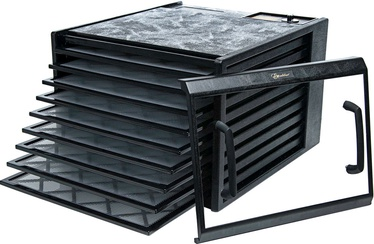 Excalibur 4900BCD 9 Trays Black