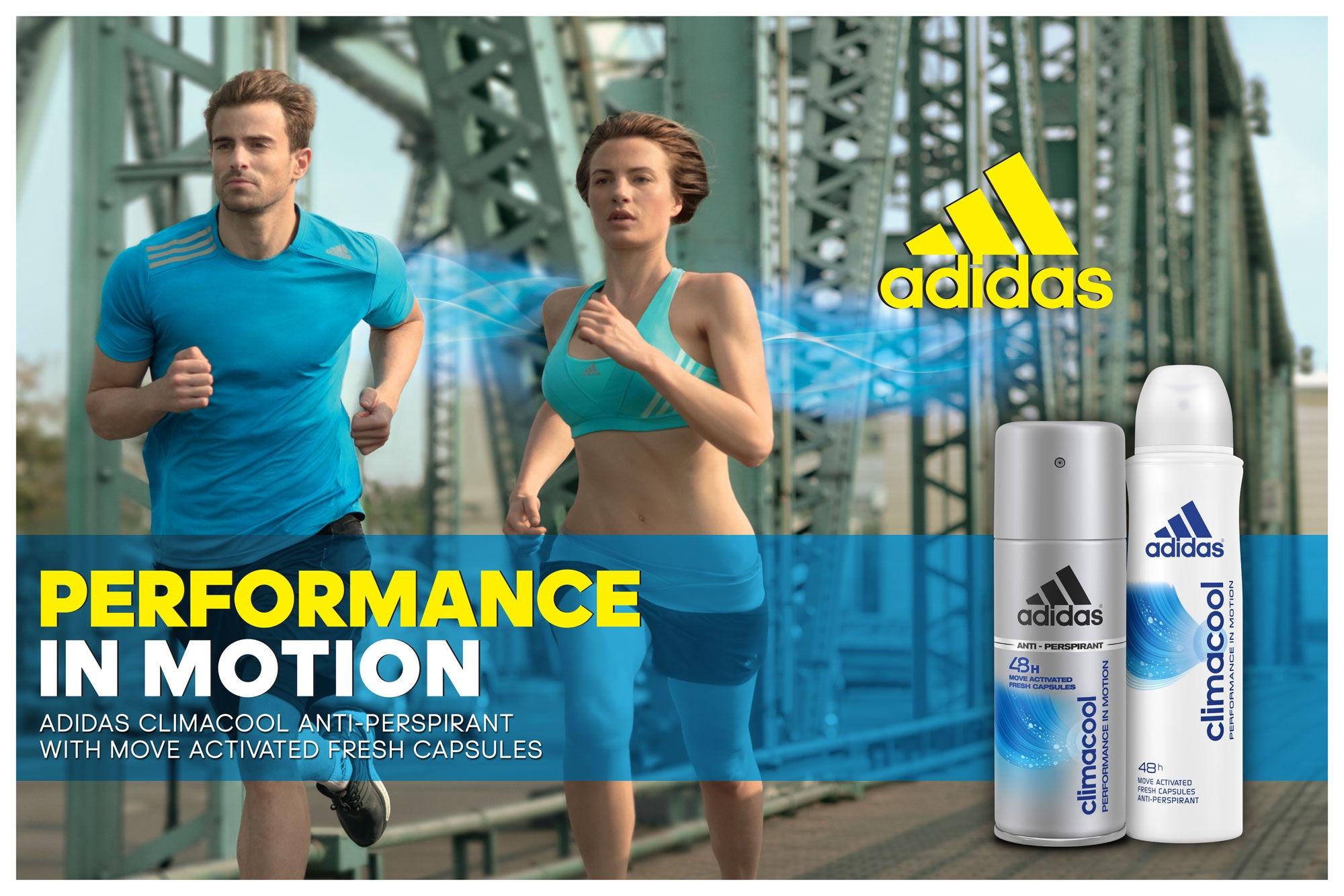 new arrival 70b32 4d1cb Adidas Climacool Antiperspirant 150ml