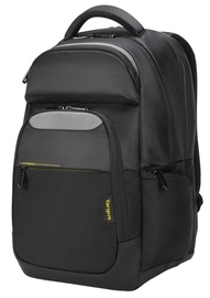 "Targus CityGear 15-17.3"" Laptop Backpack Black"