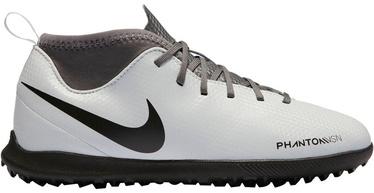 Nike Phantom VSN Club DF TF JR AO3294 060 Gray 38
