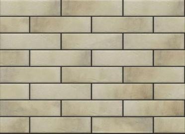Klinkerinės plytelės Retro Brick Salt, 24.5 x 6.5 cm