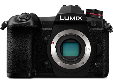 Panasonic Lumix G DC-G9 Body Black