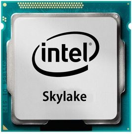 Intel® Core™ i3-6100 3.7GHz 3MB LGA1151 BX80662I36100