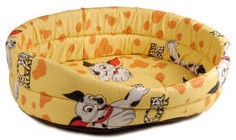 Record Dog Bed 50cm
