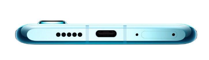 Mobilusis telefonas Huawei P30 Pro VOG-L09 Breathing Crystal, 128 GB