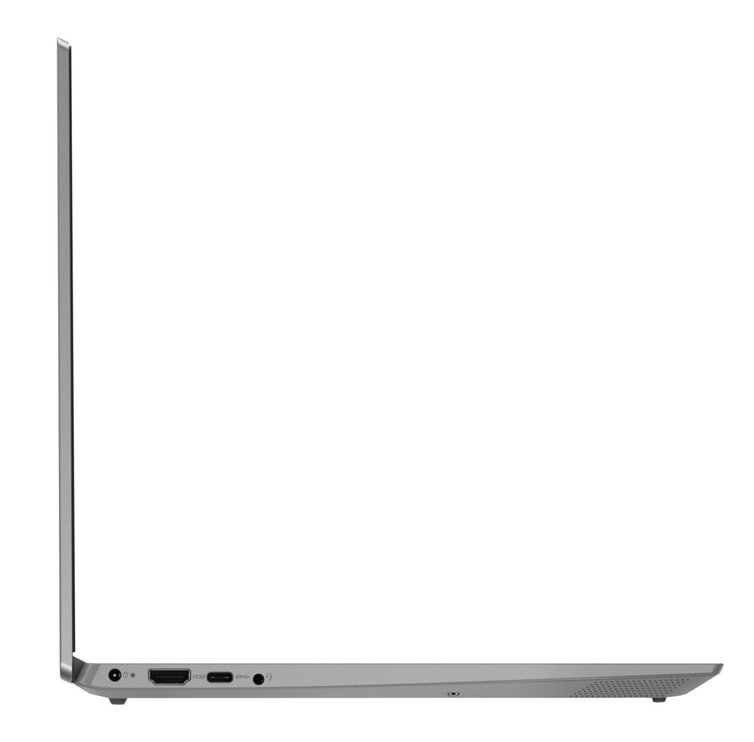 "Nešiojamas kompiuteris Lenovo IdeaPad S340-15 Platinum Grey 81N800PTPB PL Intel® Core™ i5, 8GB/512GB, 15.6"""