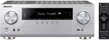 Pioneer VSX-832 Silver