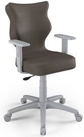 Entelo Office Chair Duo Grey Size 6 VE03