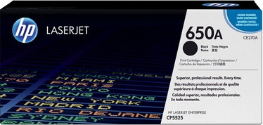 HP Toner CE270AC Black
