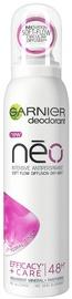 Deodorant naistele Garnier Neo Dry Mist Floral Touch Intensive, 150 ml
