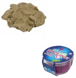 Keycraft Sticky Space Dust Kinetic Sand Beige NV215