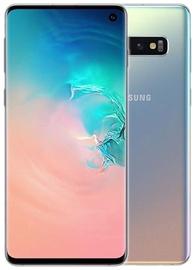 Mobilus telefonas Samsung SM-G973F Galaxy S10 128GB Dual Prism Silver