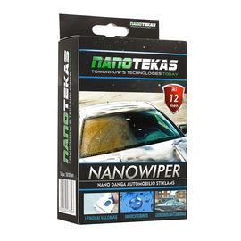 Automobilių Nano danga stiklams Nanotekas