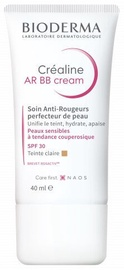 Bioderma Crealine AR BB Cream SPF30 40ml Light